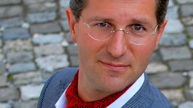 Bariton Samuel Zünd.
