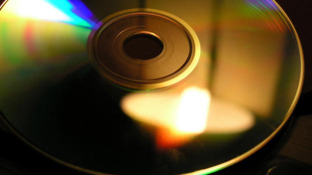 Die CDs des Jahres 2013.