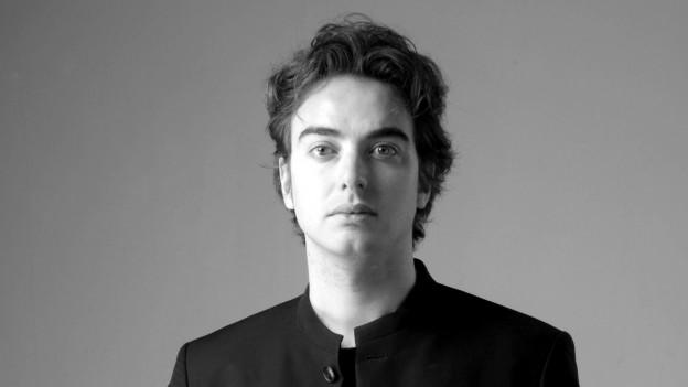 Dirigent Jérémie Rohrer