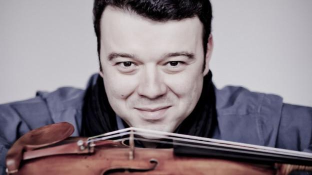 Vadim Gluzman.