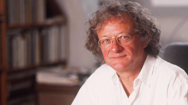 Roland Moser sucht nach neuen Klängen und wird fündig.