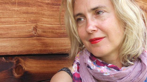 Die Polin Sylwia Zytynska kam zum Schlagzeugstudium nach Basel, blieb dort hängen und ist heute eine prägende Künstlerin weit über die Stadtgrenzen hinaus.