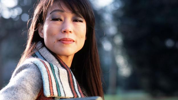 Porträt von Unsuk Chin
