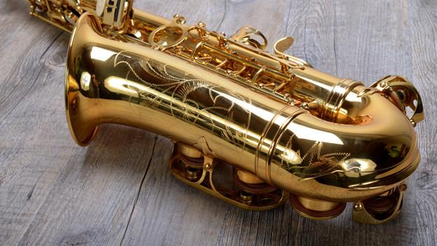 Das Saxophon fristete lange ein relativ stiefmütterliches Dasein.