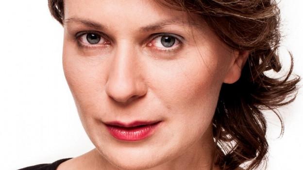 Porträt von Jagoda Szmytka