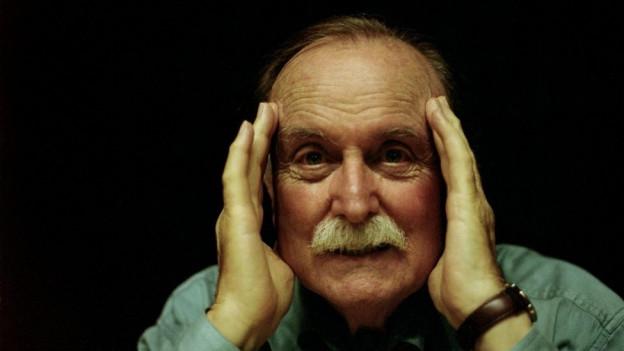 Altmeister der Avantgarde: Alvin Lucier wird 85 Jahre alt.