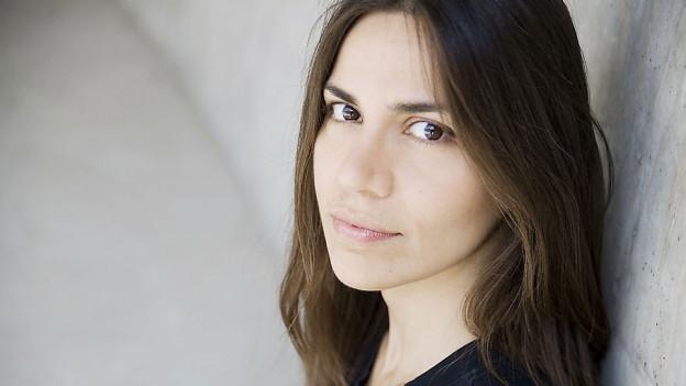 Portrait von Zeynep Gedizlioglu