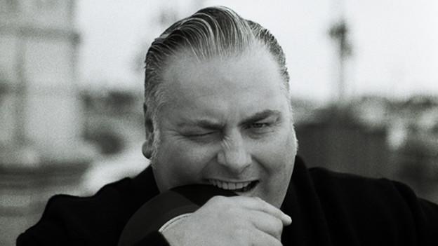 DJ Greg Belson.