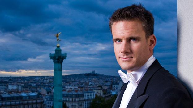 Mit Beginn der Spielzeit 2014/15 wird Philippe Jordan Chefdirigent der Wiener Symphoniker.