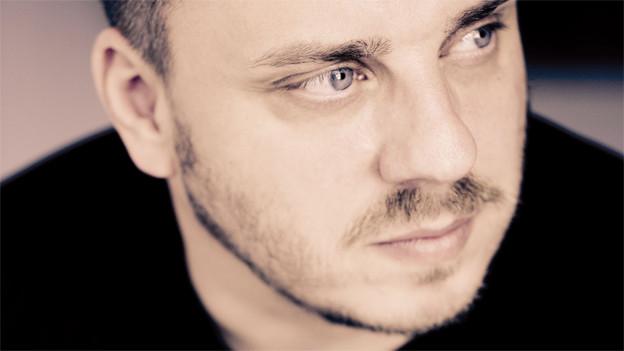 Matthias Goerne hat Hanns Eislers Zyklus «Ernste Gesänge» neu eingespielt.