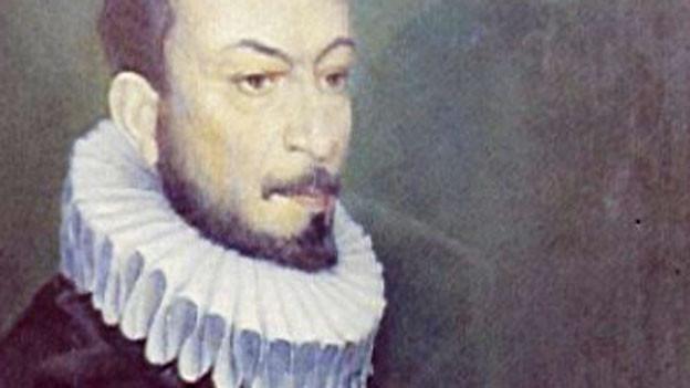 Der hochmusikalische Carlo Gesualdo wird 1566 in eine süditalienische Fürstenfamilie hineingeboren.