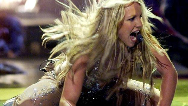 Britney Spears hören, bis es weh tut: Ihre Musik wurde von der US-Army für Folterzwecke missbraucht.