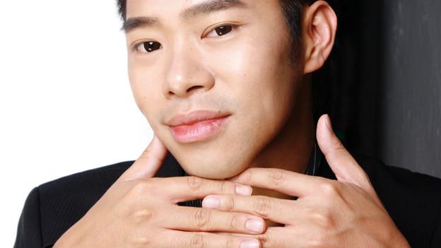 Porträtfoto von See Siang Wong