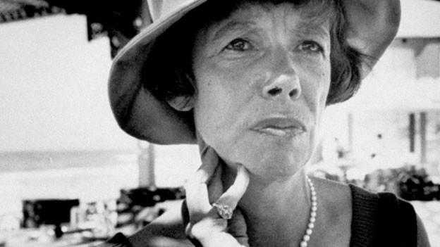 Jane Bowles – eine «Nicht-Erwachsene von unübertroffener Anziehungskraft.»