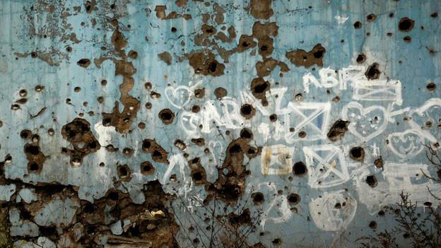 Bosnien nach dem Krieg