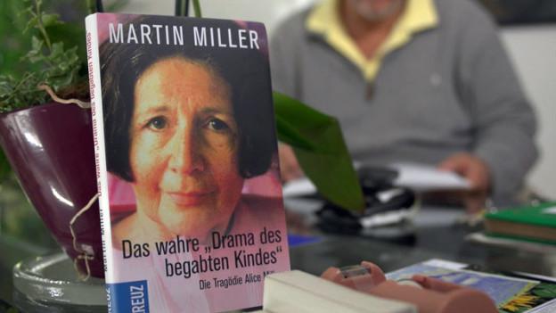 Er hatte keine einfache Kindheit: Martin Miller schreibt in seinem Buch über seine Mutter.