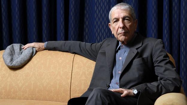 Leonard Cohen widmete eines seiner erfolgreichsten Lieder einer Norwegerin.