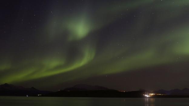 Polarnacht.