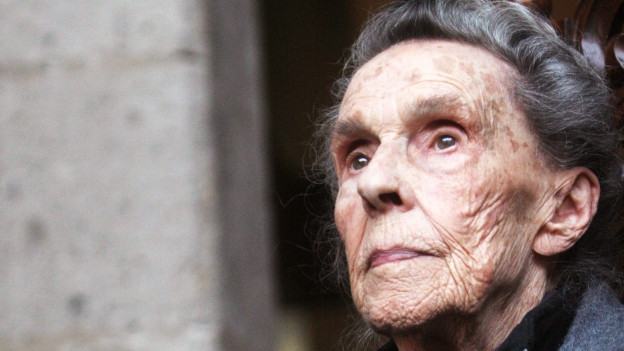 Portrait von Leonora Carrington