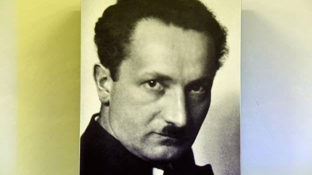 Foto von Martin Heidegger
