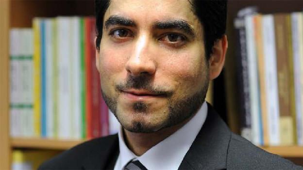 Mouhanad Khorchide seine Interpretation für den Koran gefunden.