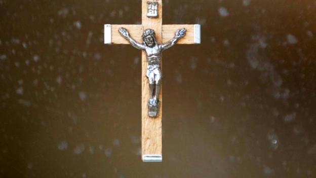 War Jesus kriegerischer als gemeinhin angenommen?