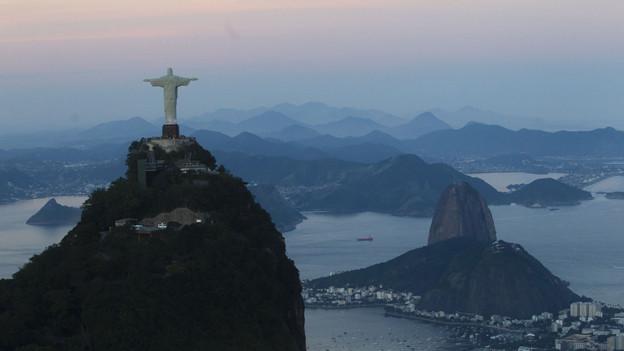 Weltjugendtreffen: Das katholischste Land der Welt empfängt den Papst.
