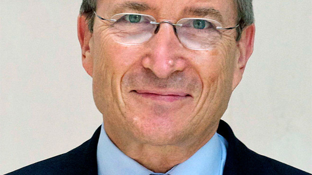 Theologe Wolfgang Huber sucht Massstäbe für eine neue Ethik.