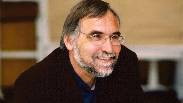 Hans-Dieter Mutschler stellt sich gegen den wissenschaftlichen Mainstream.