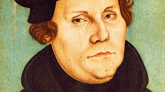 Luther war bekanntlich Gegner des Pontifikats. Doch wie taucht er in den Quellen des Vatikans auf?