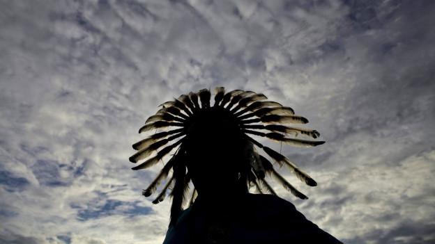 Der Missionar Marty wollte die Indianer zum Katholizismus bekehren. Doch einer wehrte sich.