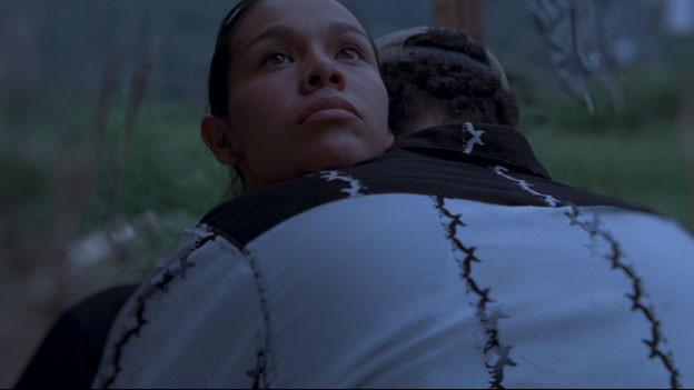Nathalia Acevedo in «Post Tenebras Lux»