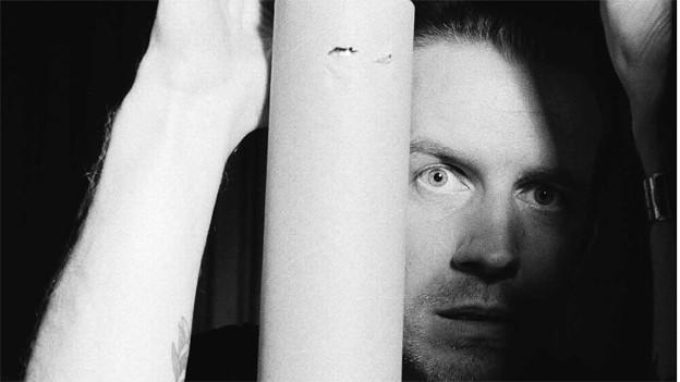 Einer der drei Basler Schauspielchefs: Tomas Schweigen