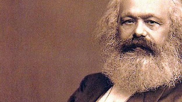 Karl Marx - Theoretiker und Revolutionär?