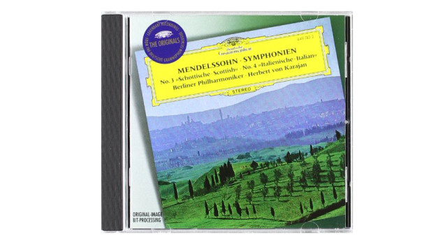 Shon seit 115 Jahren auf dem Markt: Die Deutsche Grammophon