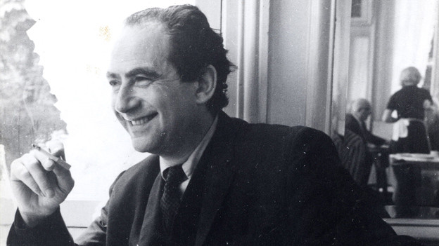 Verleger Bernard de Fallois.