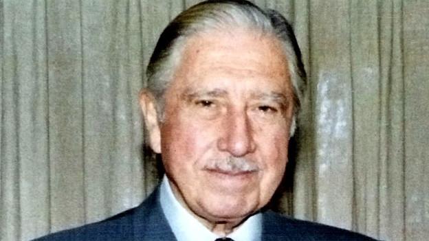 Chile ringt noch immer mit seiner Vergangenheit unter Augusto Pinochet.