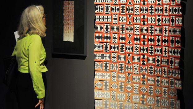 Sehnsucht Persien im Museum Rietberg