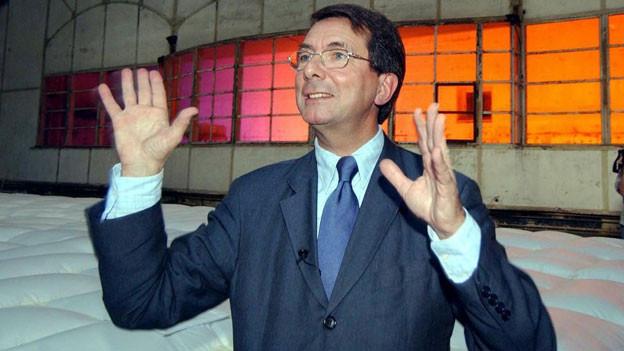 Gérard Mortier