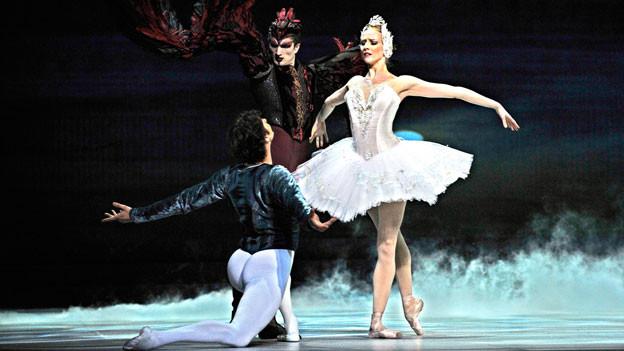 Das Ballett hat nichts von seiner Faszination eingebüsst