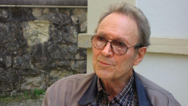 Roland Klick im Juli 2013 am NIFFF