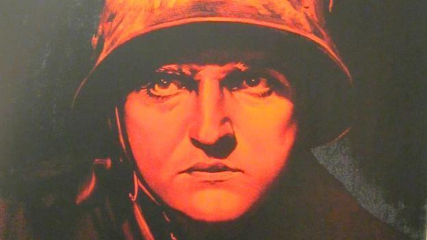 Filmplakat von «Im Westen nichts Neues» (1930).