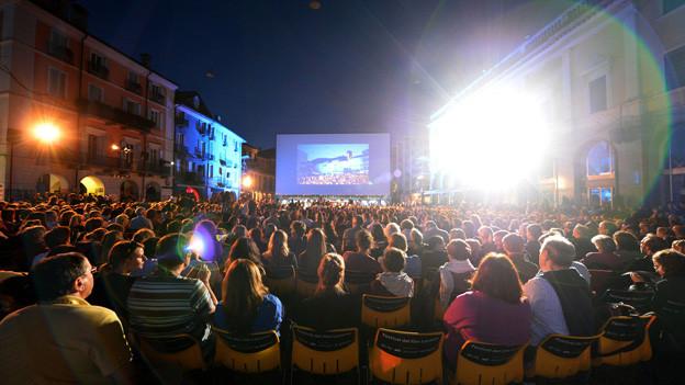 Locarno: Ganz grosses Kino