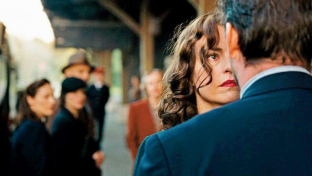 Nina Hoss in «Phoenix» von Christian Petzold
