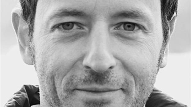Der Autor Friedrich Dönhoff erzählt die Geschichte von Jerry Rosenstein.