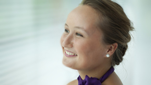 Im Alter von 23 hat Julia Lezhneva bereits eine beeindruckende Karriere hinter sich.