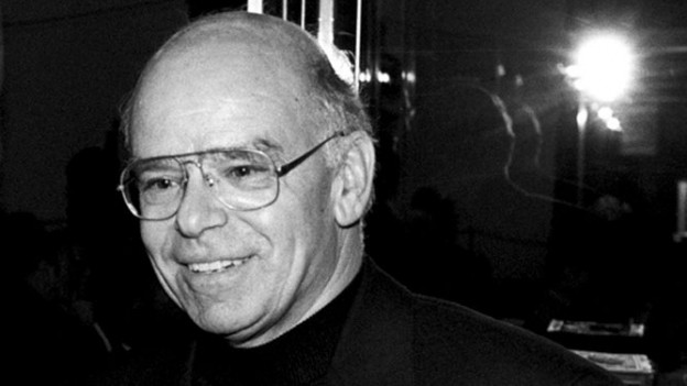Jürg Wyttenbach, 1993.