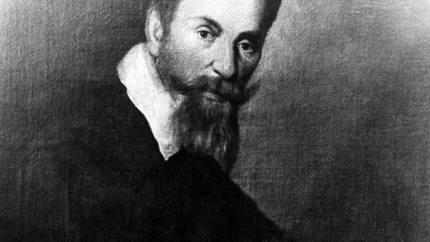 Meister der Renaissance: Claudio Monteverdi.
