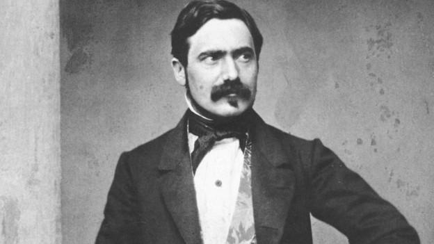 Max von Pettenkofer begann den Kampf gegen Cholera