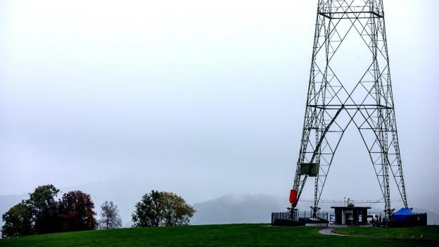 Fernsehturm Bero.